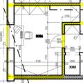Vyroba vestavnych skrini pracovniho stolu a polic do loznice priloha c.1