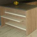 Vyroba vestavnych skrini pracovniho stolu a polic do loznice priloha c.5