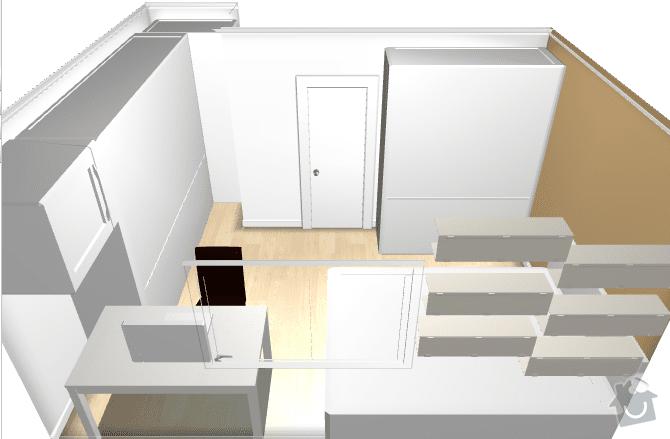 Výroba vestavných skříní, pracovního stolu a polic do ložnice: priloha_c.6