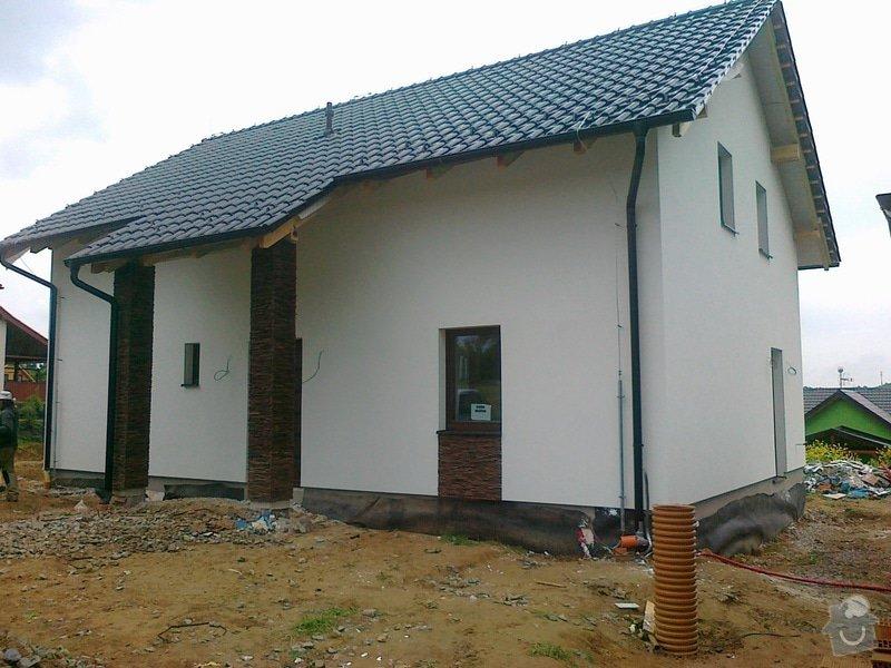 Podbytí sedlové střechy RD: 14052014842_1_