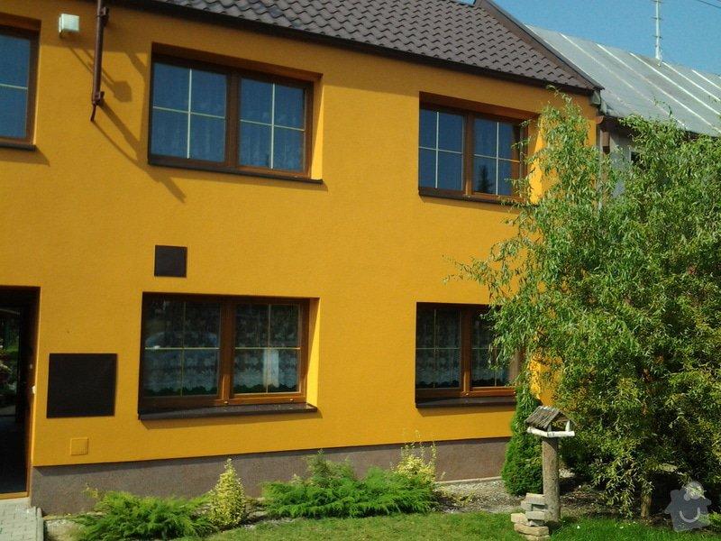 Zateplení domu: 20140906_113927
