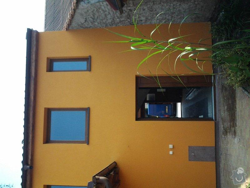 Zateplení domu: 20140906_115031