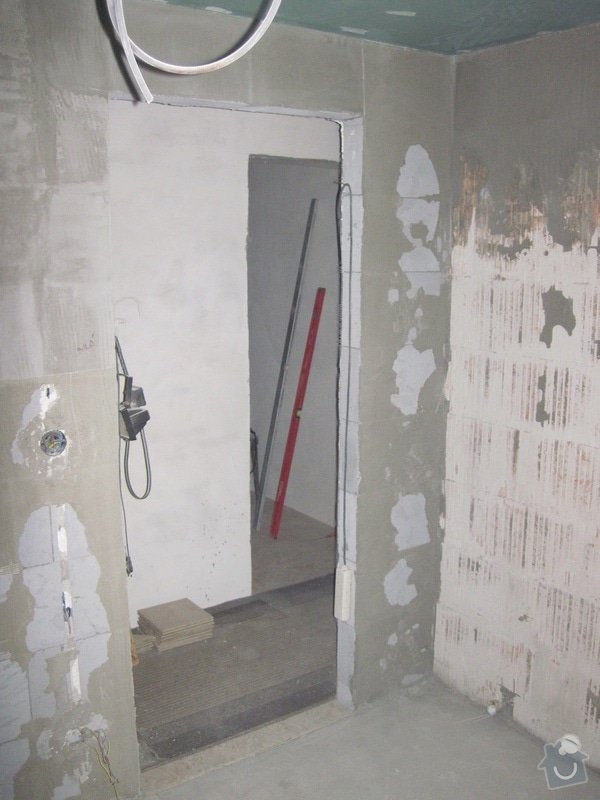 Obklad koupelny: IMG_1195