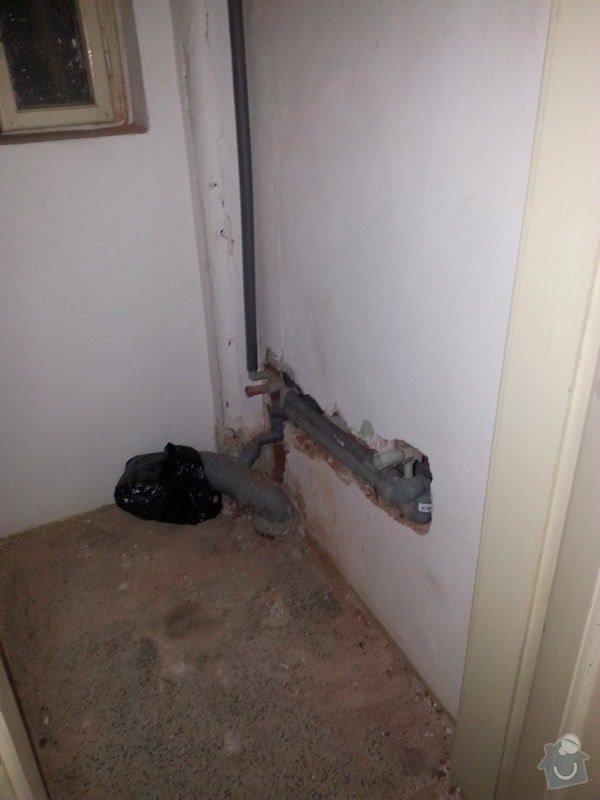Kazetové podhledy // opravy stěn-štukování: 20140324_093554