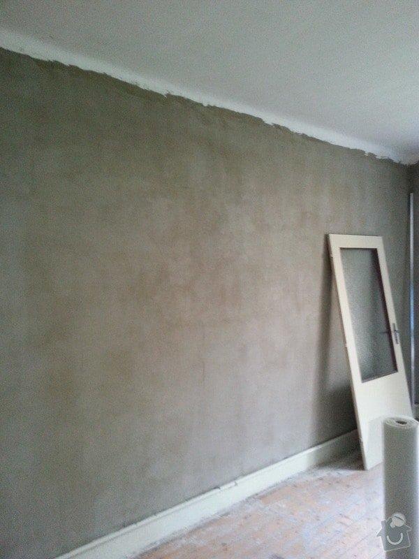 Kazetové podhledy // opravy stěn-štukování: 20140325_080949
