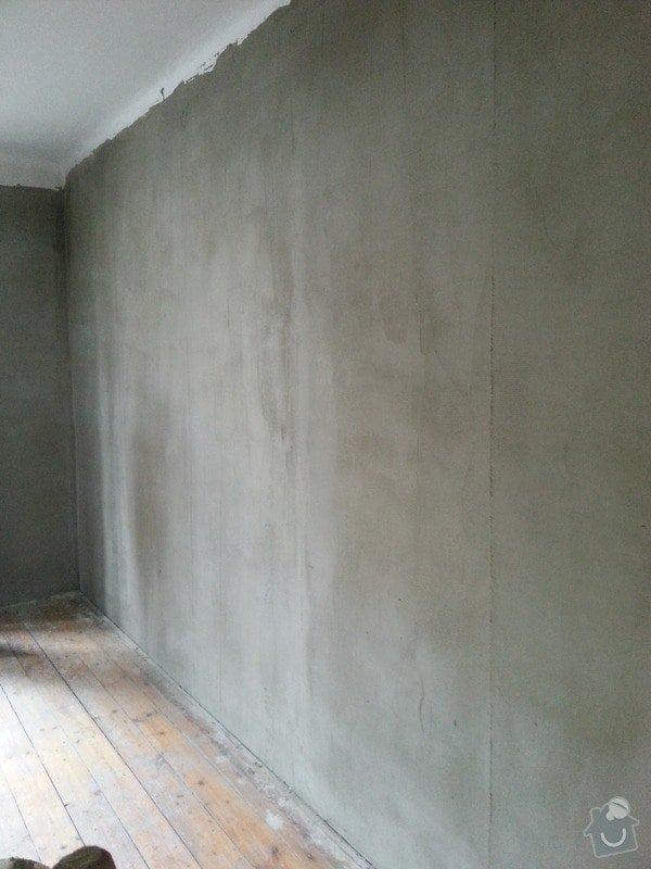 Kazetové podhledy // opravy stěn-štukování: 20140325_080958