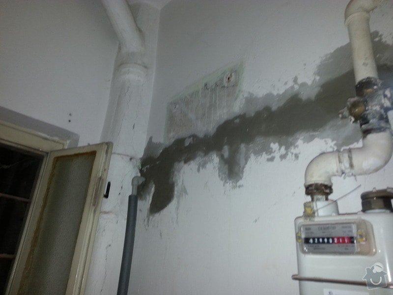 Kazetové podhledy // opravy stěn-štukování: 20140326_083422