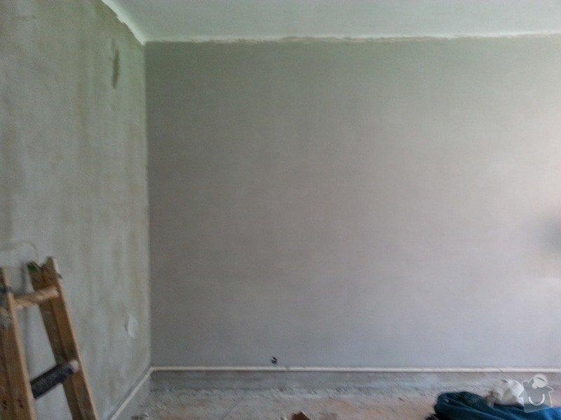 Kazetové podhledy // opravy stěn-štukování: 20140326_103714