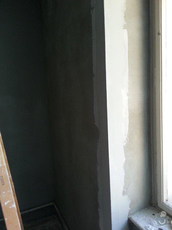 Kazetové podhledy // opravy stěn-štukování: 20140326_103748