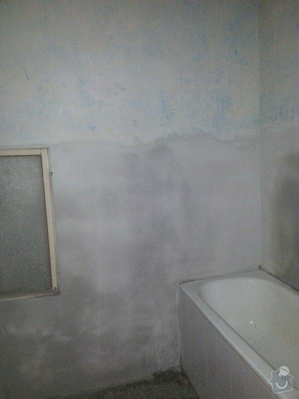 Kazetové podhledy // opravy stěn-štukování: 20140328_142554