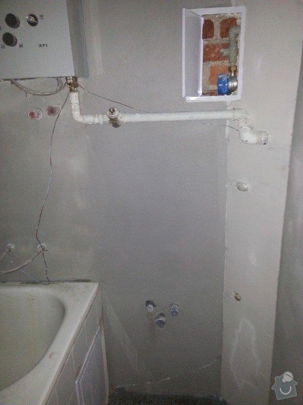 Kazetové podhledy // opravy stěn-štukování: 20140328_142600