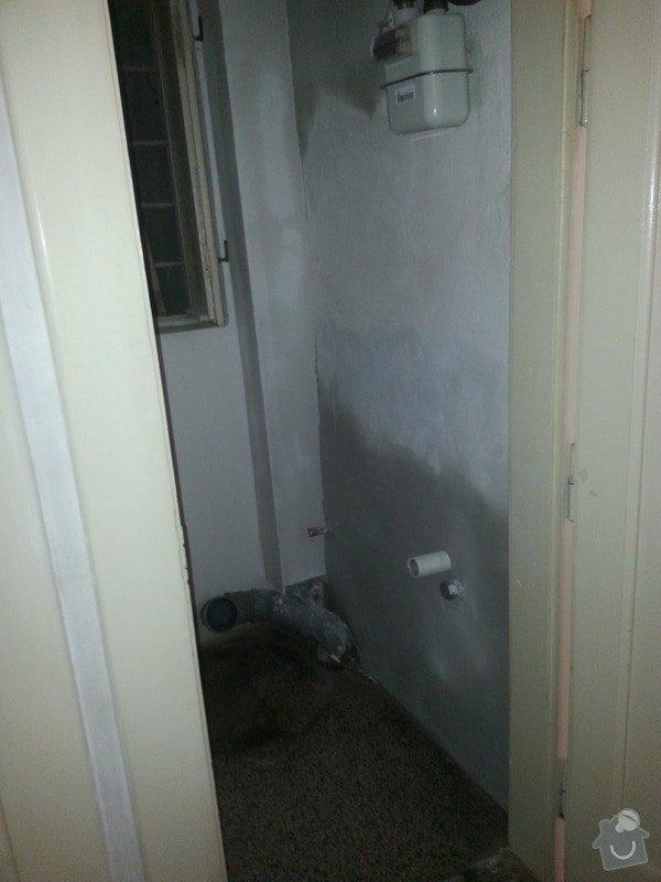 Kazetové podhledy // opravy stěn-štukování: 20140328_142620