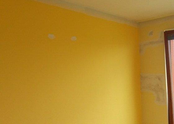 Úprava elektro - malování
