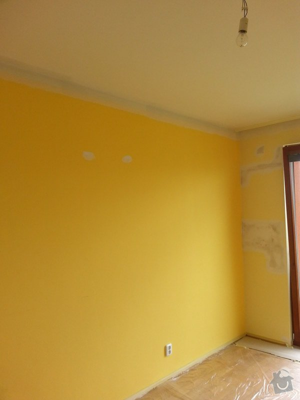 Úprava elektro - malování: 20140714_110343