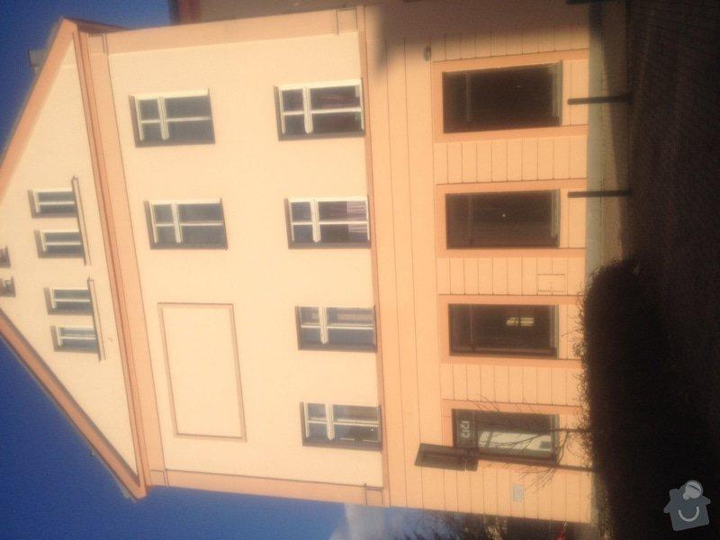 Nátěr a drobné opravy fasády : obrazek_1