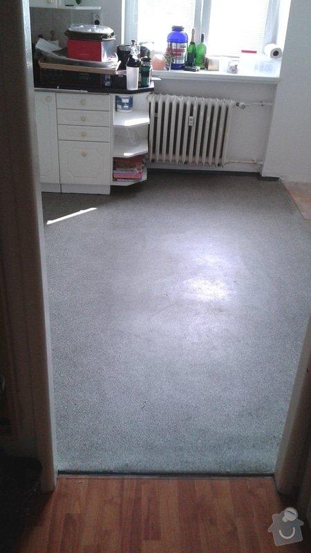 Pokladka podlahy na stare linoleum: 2014-09-09_11.00.47