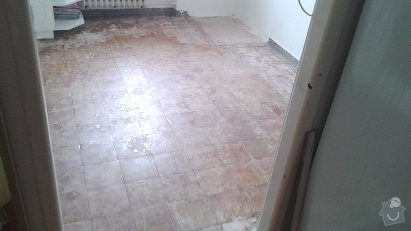 Pokladka podlahy na stare linoleum: 2014-09-09_11.48.29