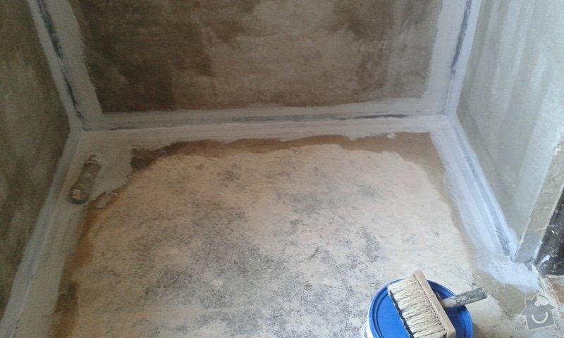 Kompletní rekonstrukce koupelny: 18