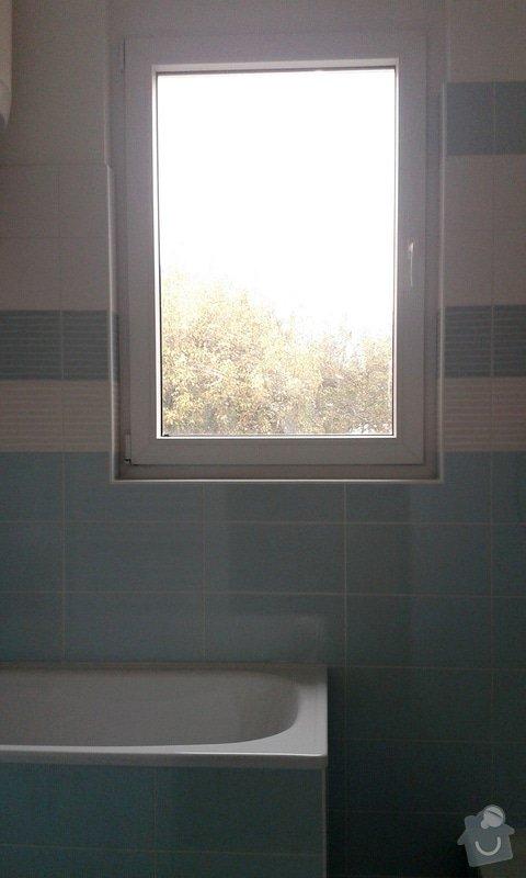 Kompletní rekonstrukce koupelny: 24