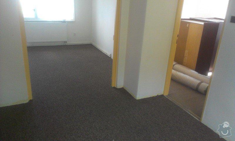 Černošice: Pokládka koberců, cca 45 m2: 2014-08-30_12.09.32