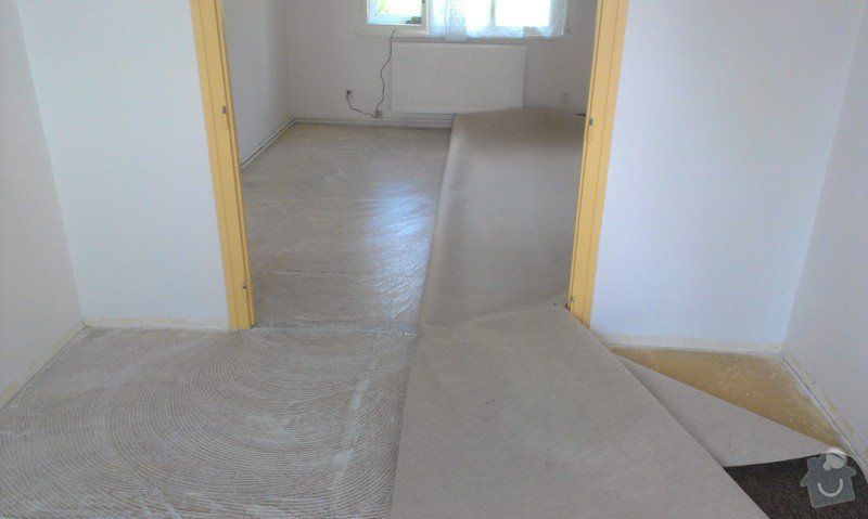 Černošice: Pokládka koberců, cca 45 m2: 2014-08-30_11.23.29