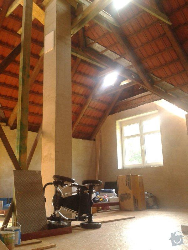Zpevnění krovů a jednoduchá dřevokonstrukce: 2014-09-10_10.30.21