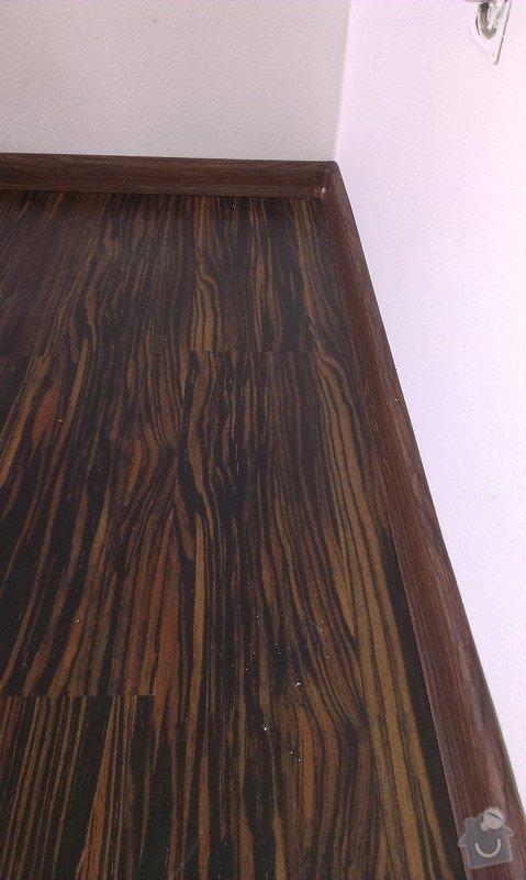 Lepení vinylových dílců a pvc do RD: IMAG0251