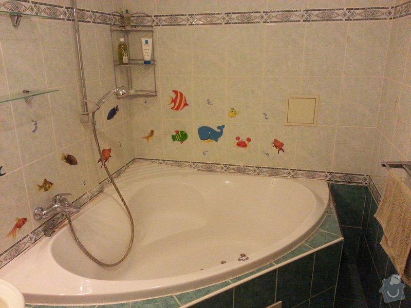 Vymena vany za sprchovy kout: 20140910_093922