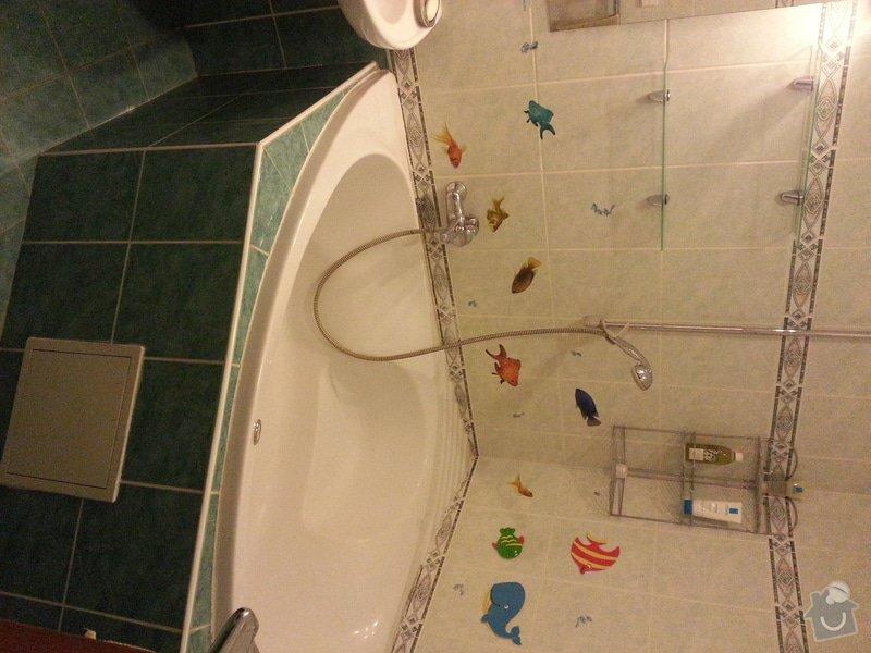 Vymena vany za sprchovy kout: 20140910_093950