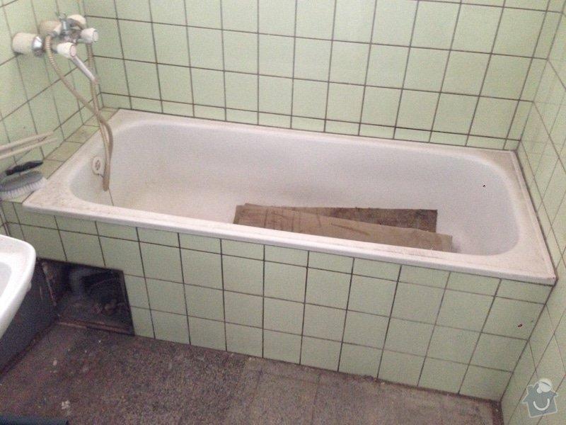 Rekonstrukce koupelny + wc: IMG_1669_1_