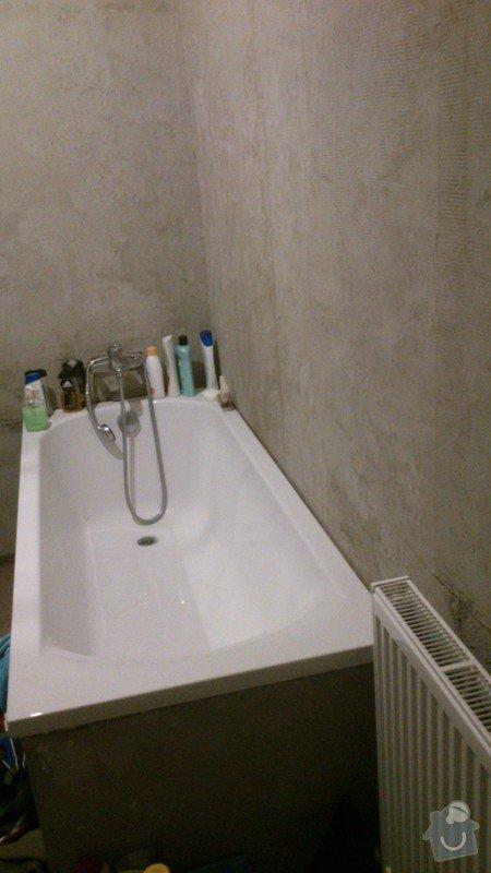 Obložení koupelny a toalety: DSC_0345