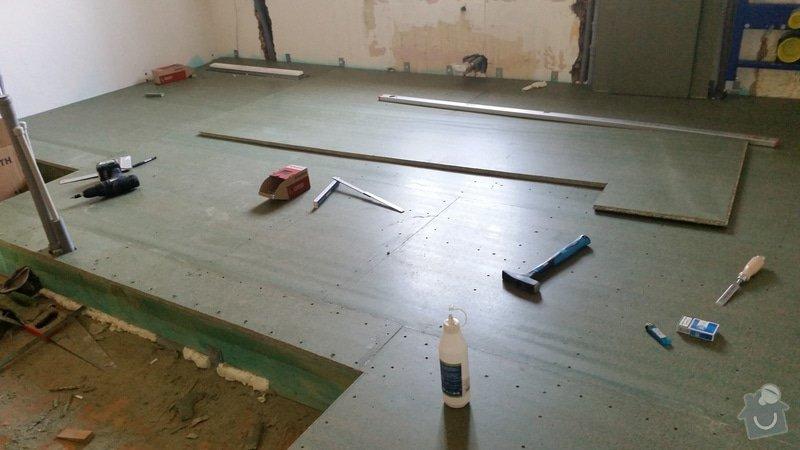 Obložení koupelny a sprchového koutu včetně hydroizolace - podlaha 8 m2 + stěny: 2014-09-07_10.25.57
