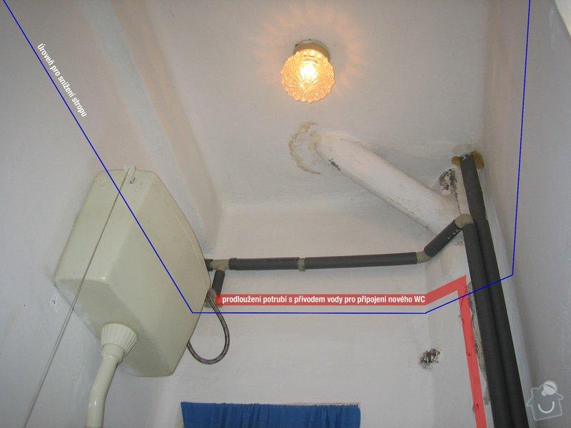 Rekonstrukce WC: _IMG_7484