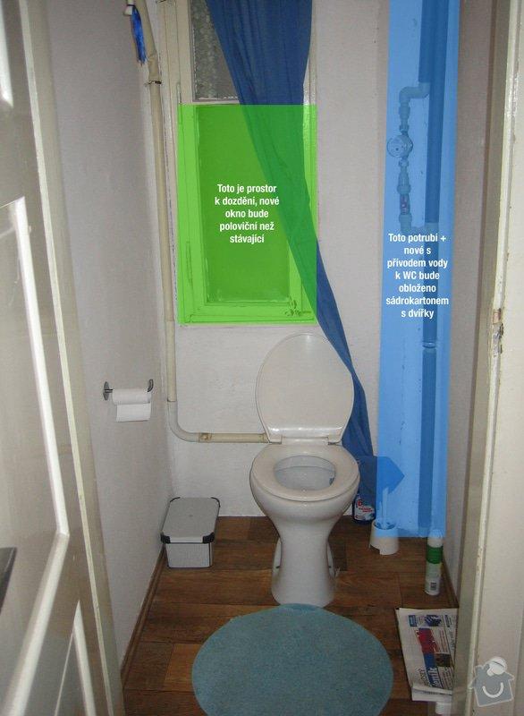 Rekonstrukce WC: _IMG_7485
