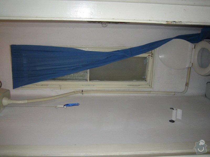 Rekonstrukce WC: IMG_7483