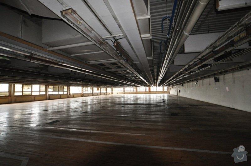 Oprava asfaltové podlahy - nový asfalt: DSC_0645