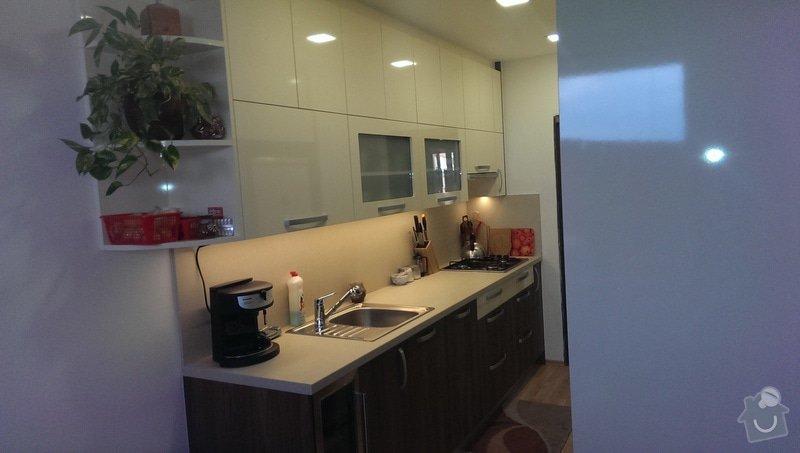 Rekonstrukce kuchyně: 34