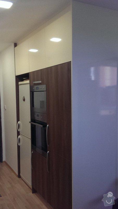 Rekonstrukce kuchyně: 35