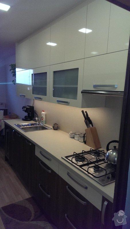 Rekonstrukce kuchyně: 37