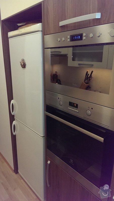 Rekonstrukce kuchyně: 39