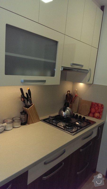 Rekonstrukce kuchyně: 40