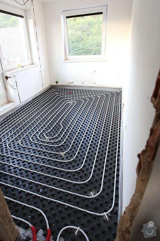 Podlahové topení v bytě: topeni4