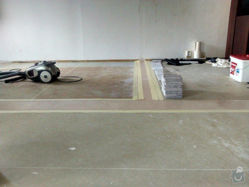 Oprava (svaření) PVC podlahy: IMG_20140910_125317