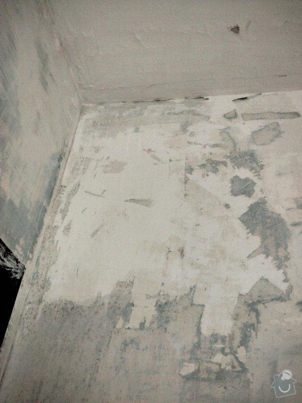 Zednické (popř. malířské) práce -  konzultace, oprava omítky: IMG_20140910_125152