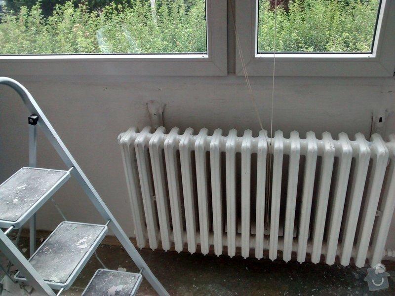 Zednické (popř. malířské) práce -  konzultace, oprava omítky: IMG_20140910_125211