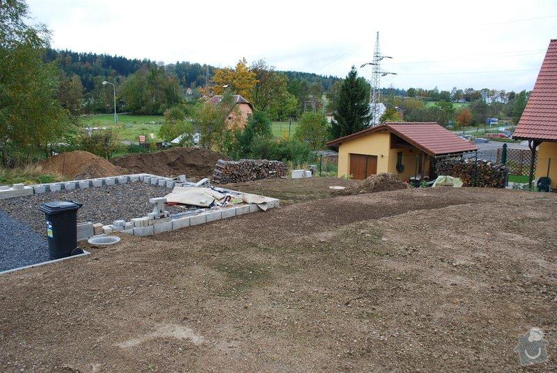 Návrh a realizace zahrady: DSC_0119