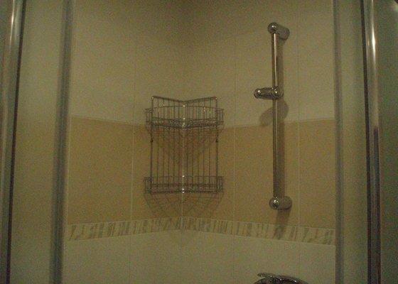 Rekonstrukce koupelny v panelaku