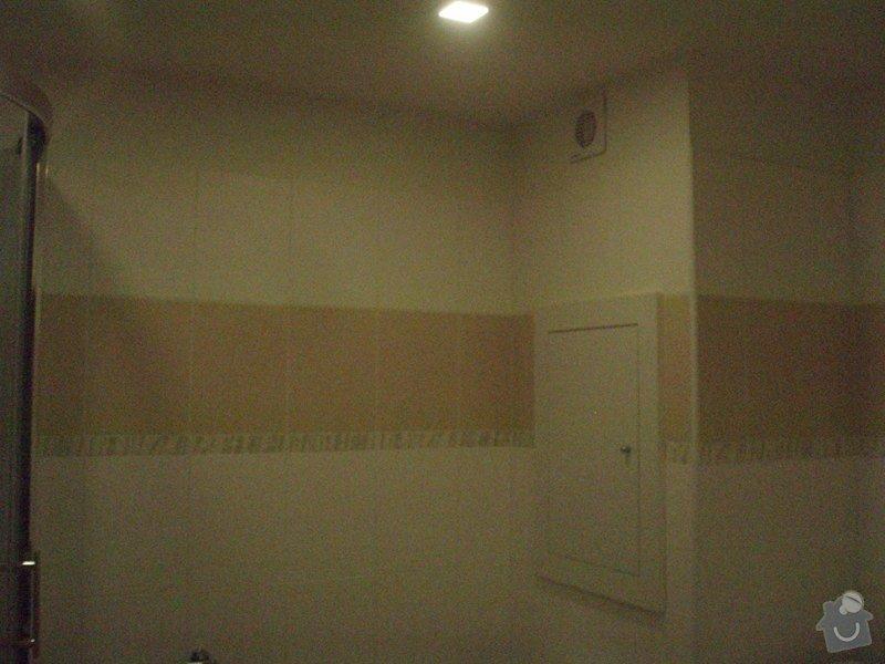 Rekonstrukce koupelny v panelaku: P6103563