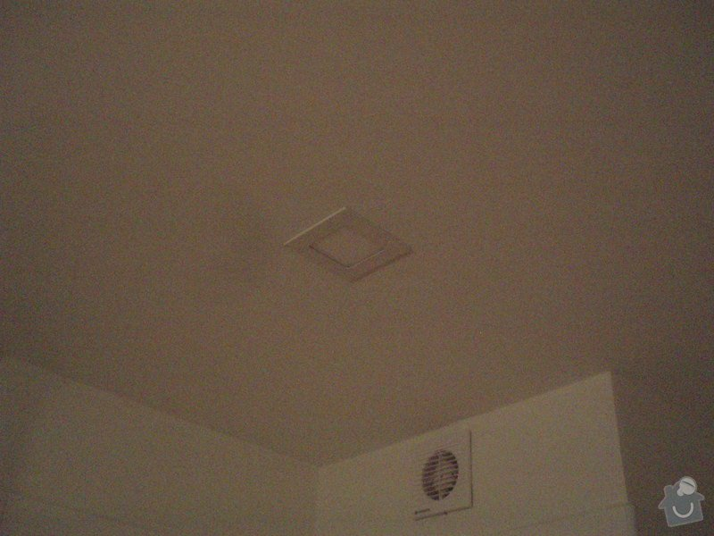 Rekonstrukce koupelny v panelaku: P6103576