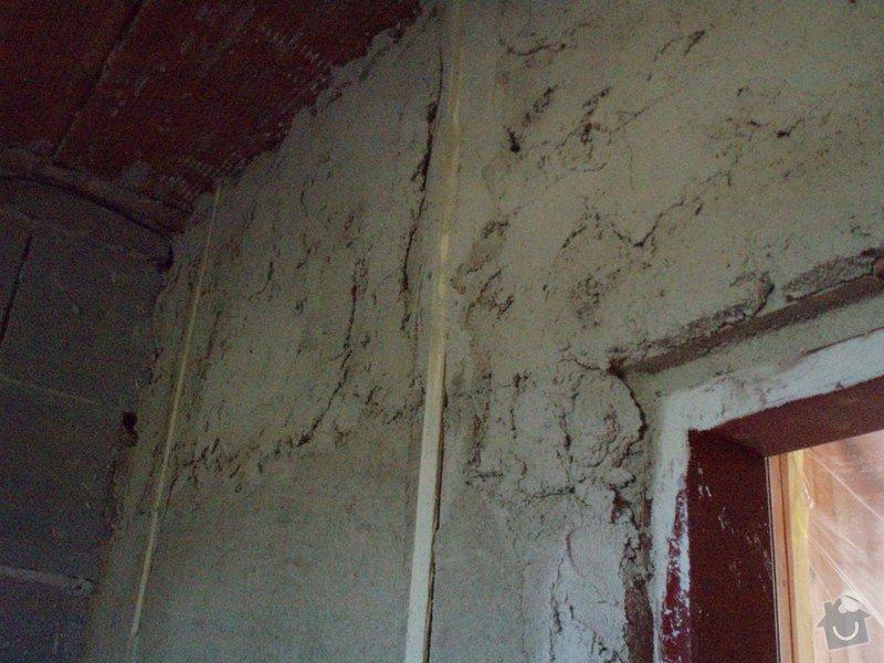 Rekonstrukce koupelny : P6263630